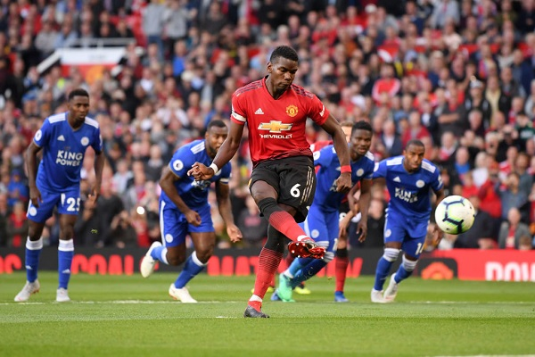 Prediksi Skor Manchester United vs Sheffield United